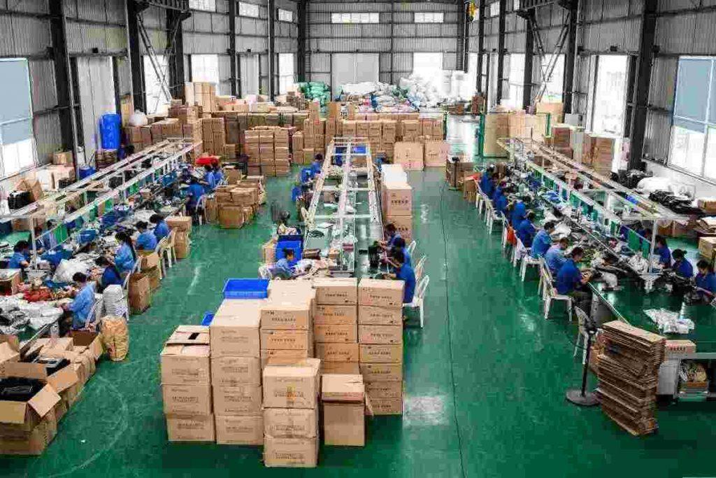 Fiber Optic Equipment Manufacturer