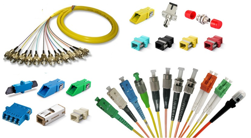 Fiber Optic Products Supplier in China